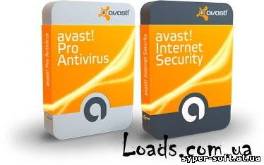 Новый кряк для Avast! Internet Security и Avast! Pro Antivirus - активиру